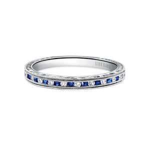 KirkKara Stella  Diamond Wedding Band K1140BD-B