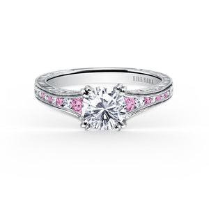 KirkKara Stella  Diamond Engagement Ring