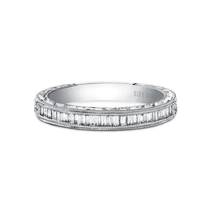 KirkKara Stella  Diamond Wedding Band K1151D-B
