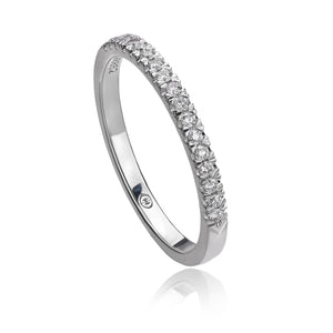 Diamond Christopher Designs Wedding Band (0.14 CTW)