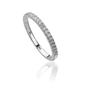 Diamond Christopher Designs Wedding Band (0.15 CTW)