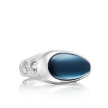 Load image into Gallery viewer, Tacori Monterey Roadster Vented Ring MR10837_10