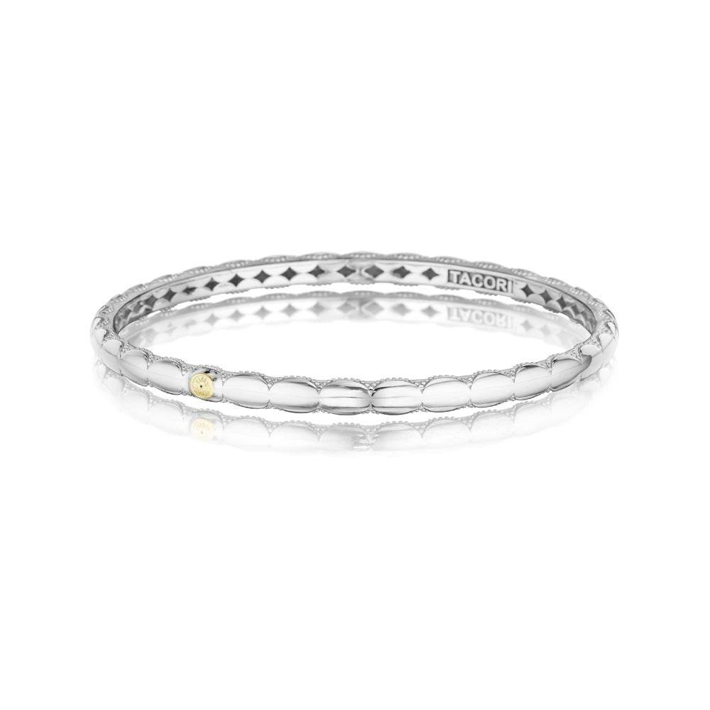 Tacori City Lights Silver Bracelet