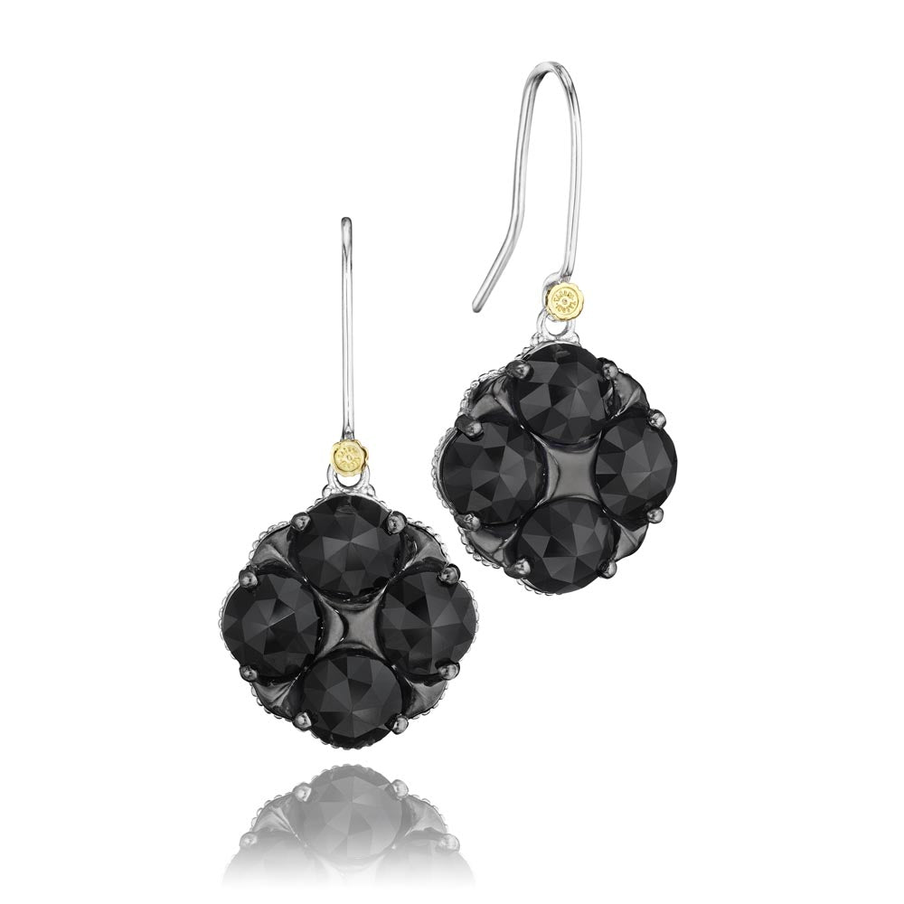 Tacori City Lights Gemstone Earring (8 CTW)