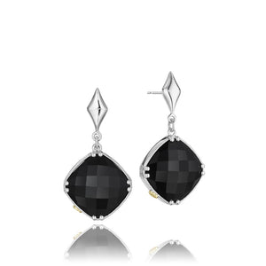 Tacori City Lights Gemstone Earring (9.14 CTW)