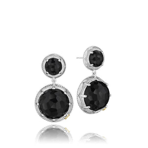 Tacori City Lights Gemstone Earring (16.2 CTW)