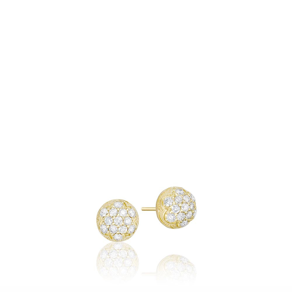 Tacori Sonoma Mist Diamond Fashion Earring (0.4 CTW)