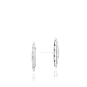 Tacori The Ivy Lane Diamond Earring (0.11 CTW)