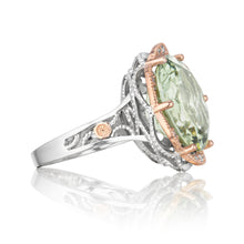 Load image into Gallery viewer, Tacori Color Medley Pavé Petals Ring SR106P12_10