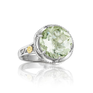 Tacori Color Medley Crescent Gem Ring SR12312_10