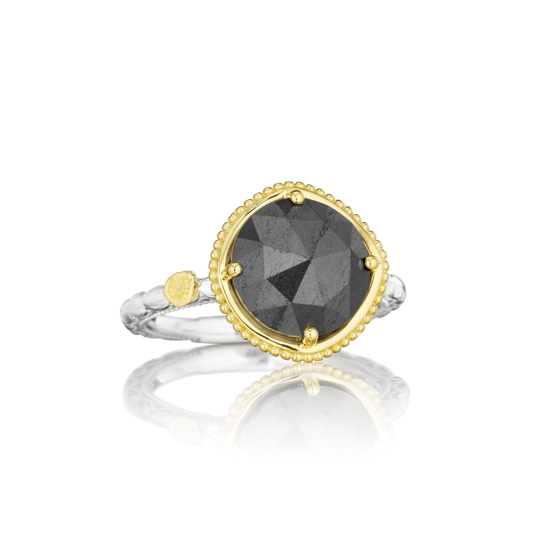 Tacori Midnight Sun Bold Simply Gem Ring SR135Y32_10