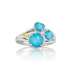 Tacori Island Rains Petite Budding Brilliance Ring SR13605_10
