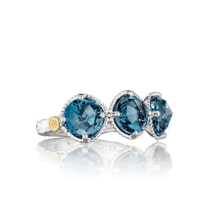 Tacori Island Rains Budding Brilliance Trio Ring SR14133_10