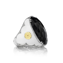 Load image into Gallery viewer, Tacori City Lights Oval Gem Ring SR15119_10
