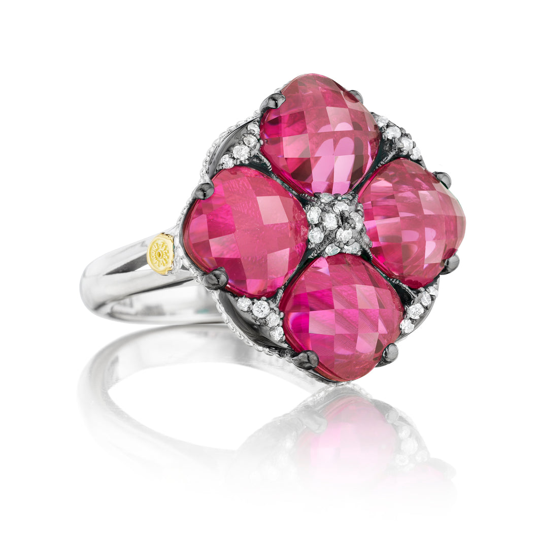 Tacori City Lights Pavé Gem Tilt Ring SR16034_10