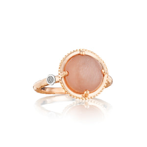 Tacori Moon Rosé Simply Gem Ring SR181P36_10