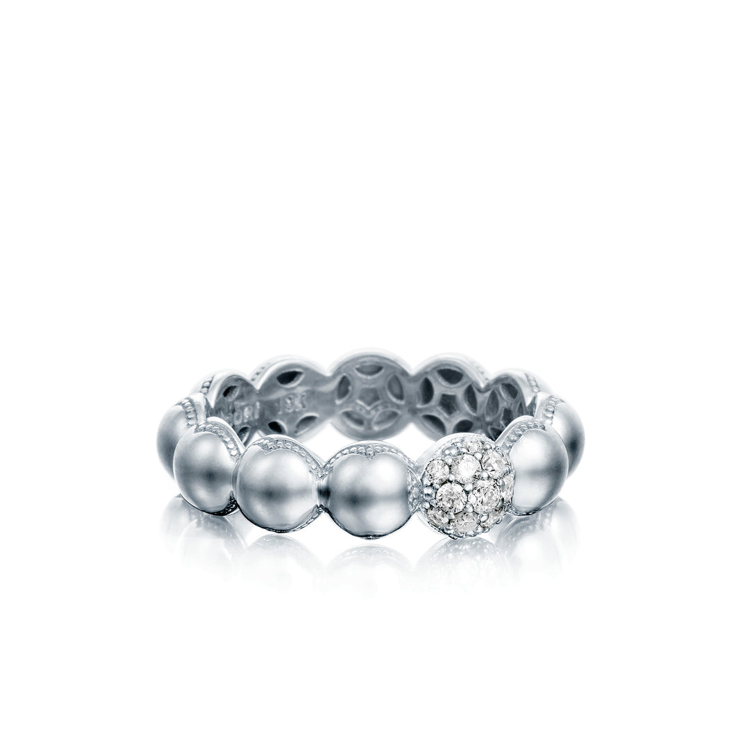 Tacori Sonoma Mist Pavé Dew Droplets Ring SR193_10