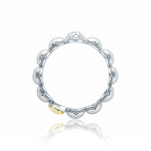 Load image into Gallery viewer, Tacori Sonoma Mist Pavé Dew Droplets Ring SR193_10