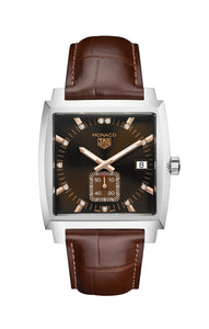 TAG HEUER MONACO Quartz Watch