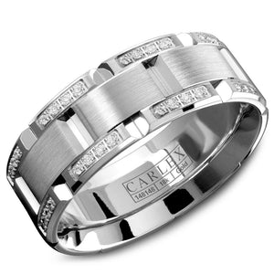CARLEX G1 Mens Wedding Band WB-9317