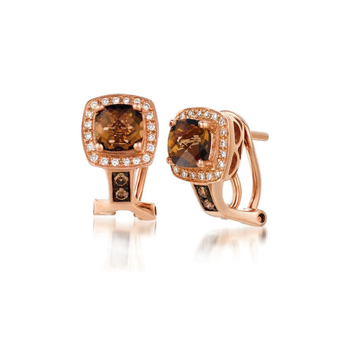 Le Vian®  Strawberry Gold® Earring Set