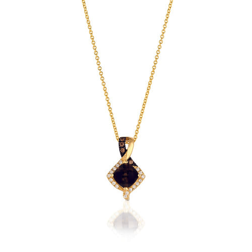 Le Vian® Chocolatier® Honey Gold™ Pendant