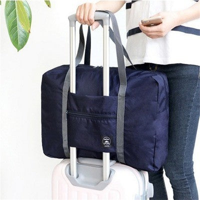 Easy-Carry Travel Bag