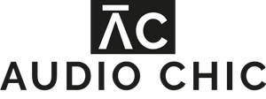 AUDIO CHIC logo