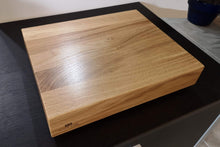 Load image into Gallery viewer, Pelican Isolation Plinth Range - 65mm Thick Solid Oak Hardwood - AUDIO CHIC