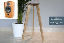 Load image into Gallery viewer, Harbeth HL Compact 7ES2 Speaker Stands