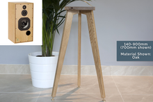 Load image into Gallery viewer, Harbeth HL5 Super Plus Speaker Stand