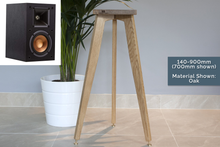 Load image into Gallery viewer, Klipsch RP-600m Speaker Stands