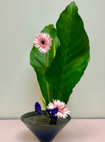 Ikebana Workshop (20 Mar 2021)