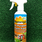 Gardens by the Bay - Gardening Supplies - Phostarxgen All Purpose Plant Food  (500ml) -Cropped