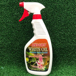 Gardens by the Bay - Gardening Supplies - ANDGRO White Oil (500ml)