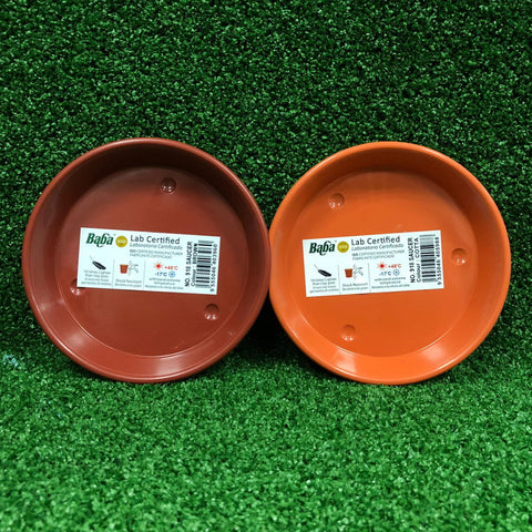 Gardens by the Bay - Gardening Supplies - No. 918 Plastic Saucer_2