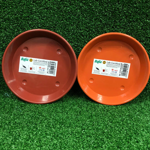 Gardens by the Bay - Gardening Supplies - No. 919 Plastic Saucer_1