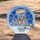 Gardens by the Bay - Household Collection - GARDENS BY THE BAY 3-IN-1 COASTER MAGNET BOTTLE CAP OPENER