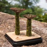 Gardens by the Bay - Arch Collection - MINIATURE TWIN SUPERTREES