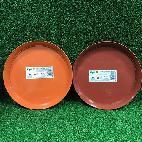 Gardens by the Bay – Plant Collection - Gardening Supplies - No. 928 Plastic Saucer