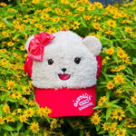 Gardens by the Bay - Wise Wee & Precious Peggy Collection - PRECIOUS PEGGY BASEBALL CAP