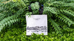 Mrtwbp PVC Tote Bag Gardens By The Bay Scenery (Cream)