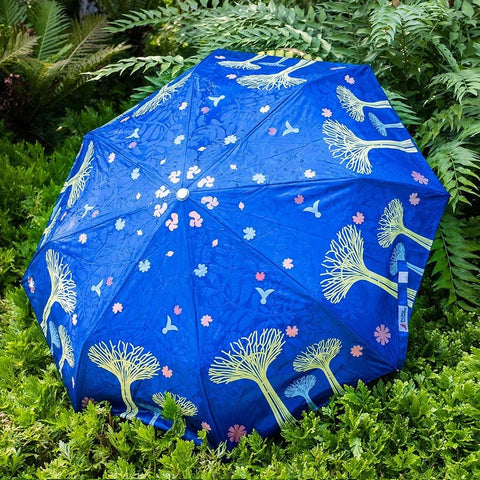 Gardens by the Bay - Ladies Collection - SUPERTREESCOLORCHANGINGUVUMBRELLA