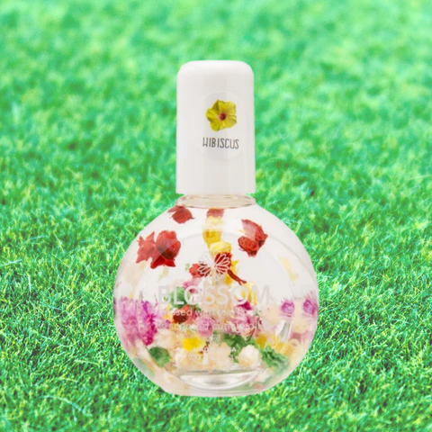 Gardens by the Bay - Beauty Collection - Scented Cuticle Oil - Hibiscus