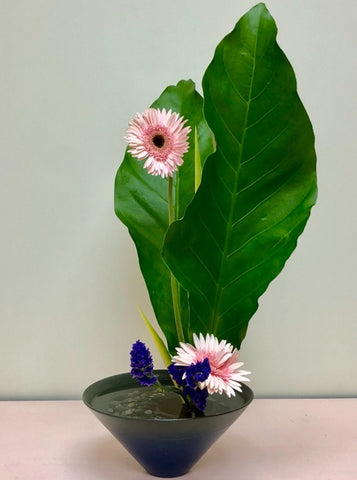 Ikebana Workshop (21 Mar 2021)