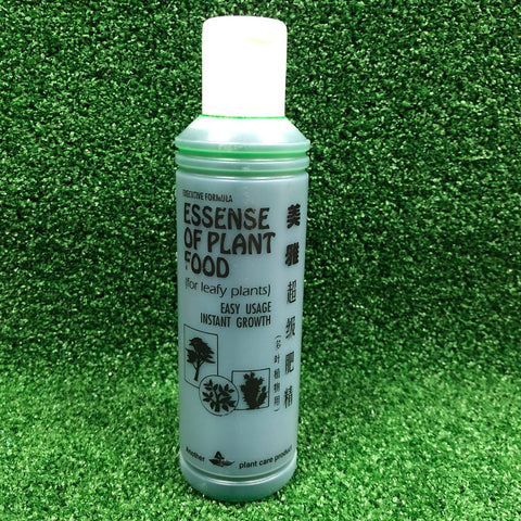 Gardens by the Bay - Gardening Supplies - Essence of Plant Food (for leafy plants)