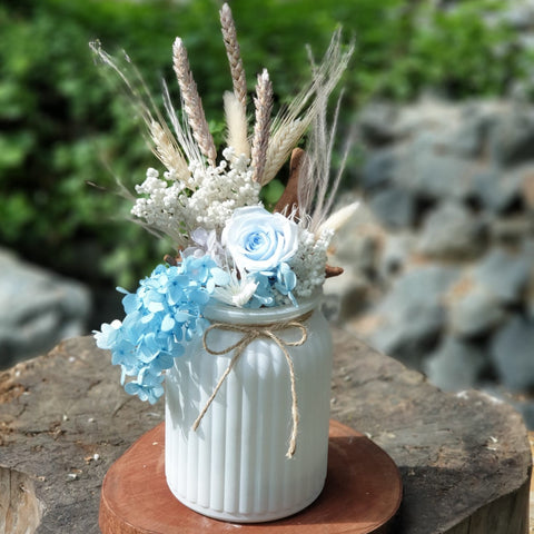 Gardens by the Bay = The Mini Garden Series - Father's Day Collection - Elsa