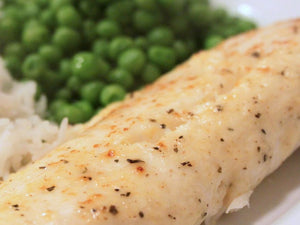 Buy Broiled Tilapia Parmesan in Hamilton