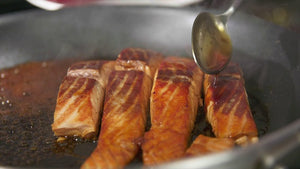 Buy Salmon Teriyaki in Hamilton