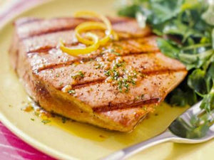 Buy easy grilled tuna in Kingston